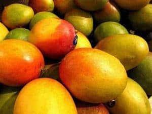 фрукт african mango