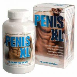 Penis XL для более сильных эрекций