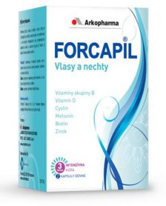 пакет Forcapil