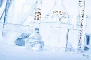 лабораторные сосуды