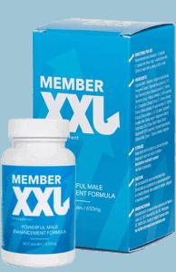 Member XXL таблетки для повышенного полового влечения