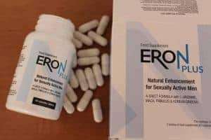 Eron Plus капсулы для улучшения сексуальной жизни