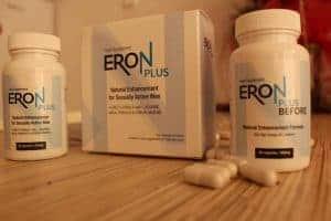 Eron Plus на столе, поддержка мощности