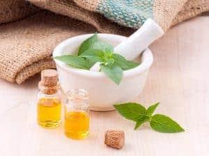 минометные травы и растительные масла