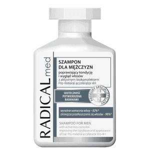 шампунь Radical Med