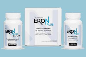 Eron Plus лучшие таблетки для похудения