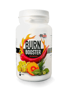 Таблетки Burn Booster