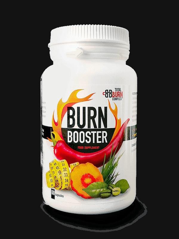 сжигатель жира BurnBooster