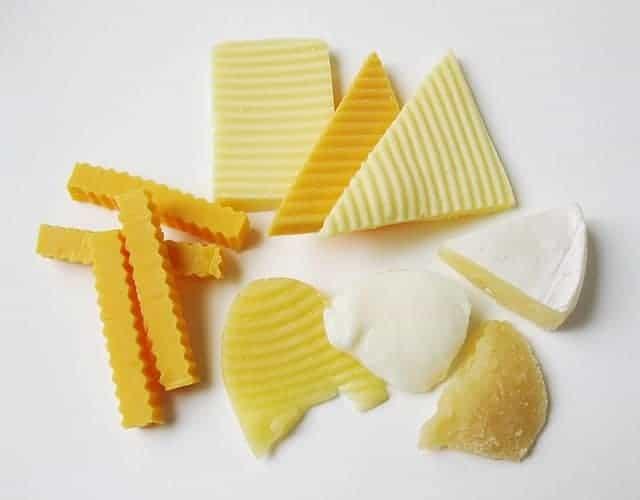 молочный, сырный