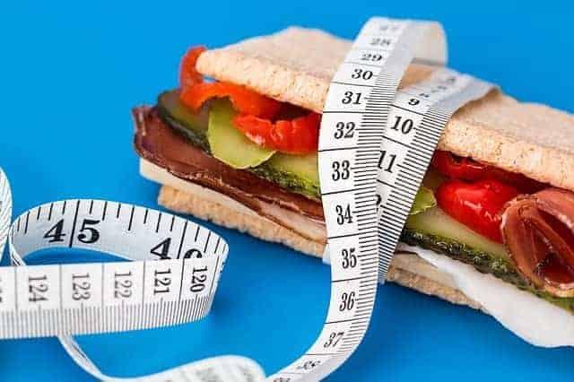 сэндвич и мерка