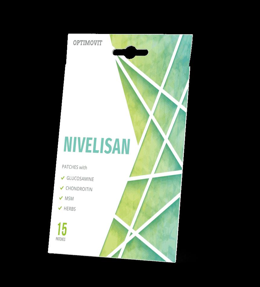 Nivelisan-пластыри