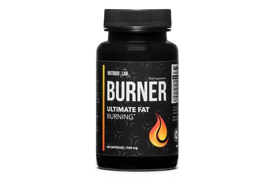 Nutrigo Lab Burner