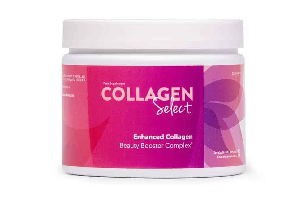 Collagen Select питьевой коллаген