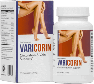Varicorin планшеты