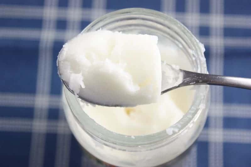 Кокосовое масло, масло MCT
