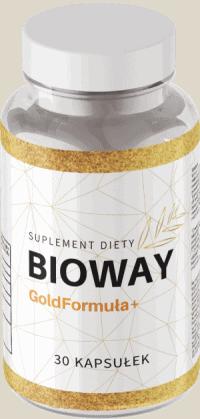 таблетки для похудения Bioway