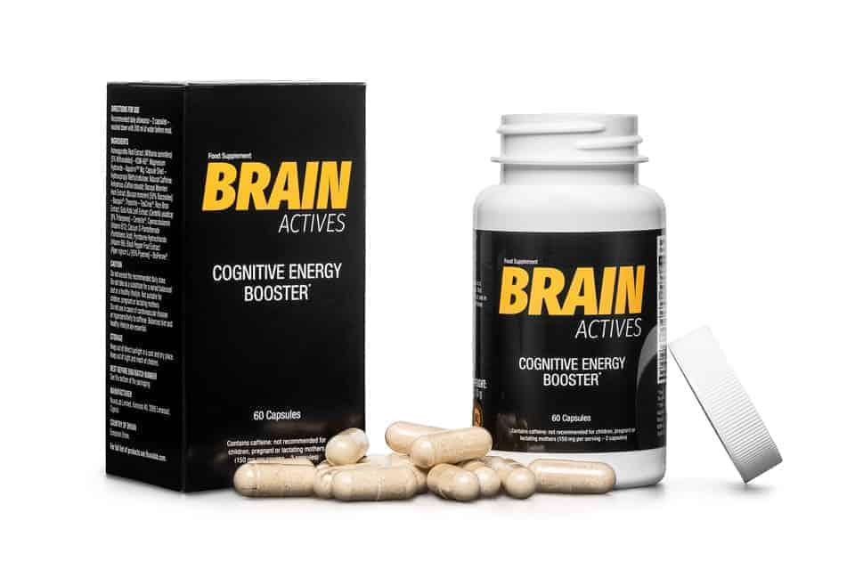 BrainActives pro 9 1