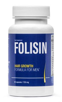 добавка для выпадения волос Folisin