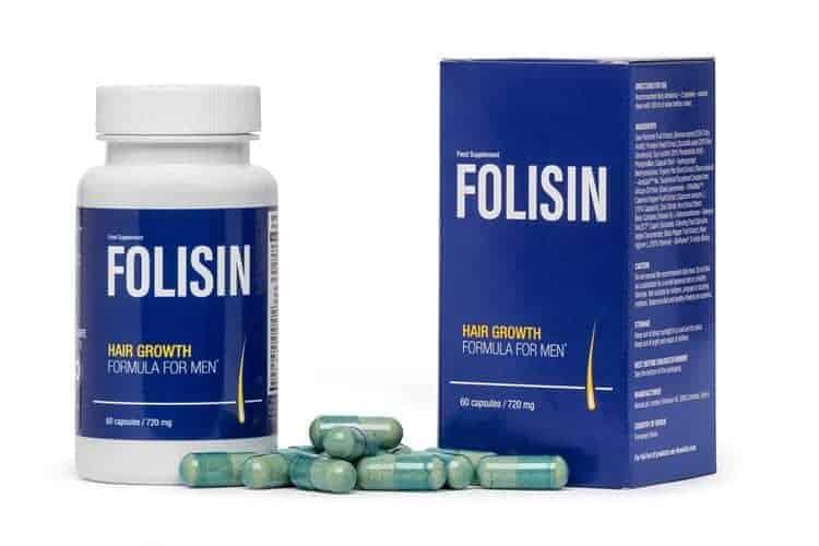 Folisin pro 12
