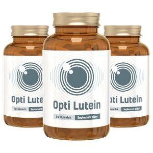 упаковка Opti Lutein