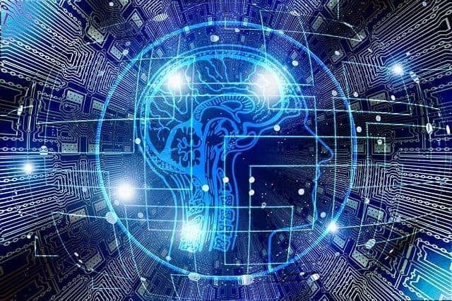 Графическое представление человеческого разума
