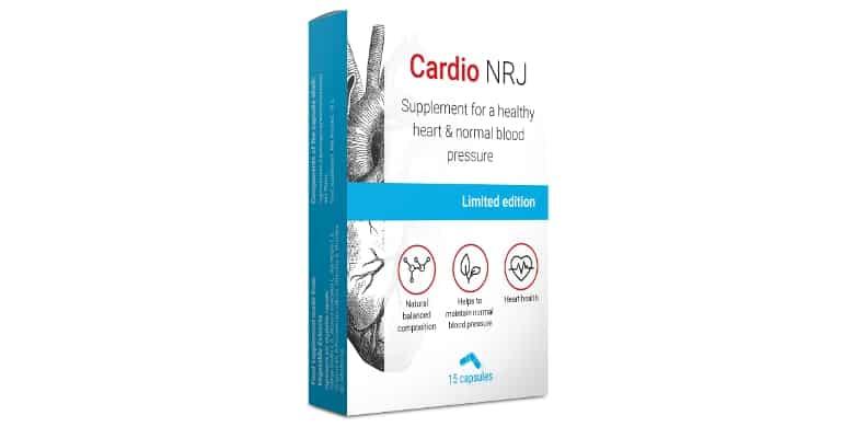 cardio nrj suplement na nadcisnienie