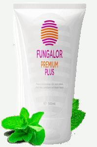 трубка Fungalor Plus