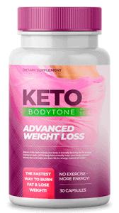 тембр тела Keto