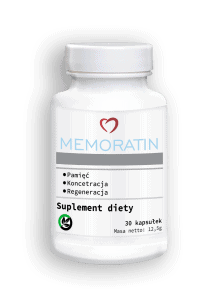Memoratin, дополнение для памяти и концентрации
