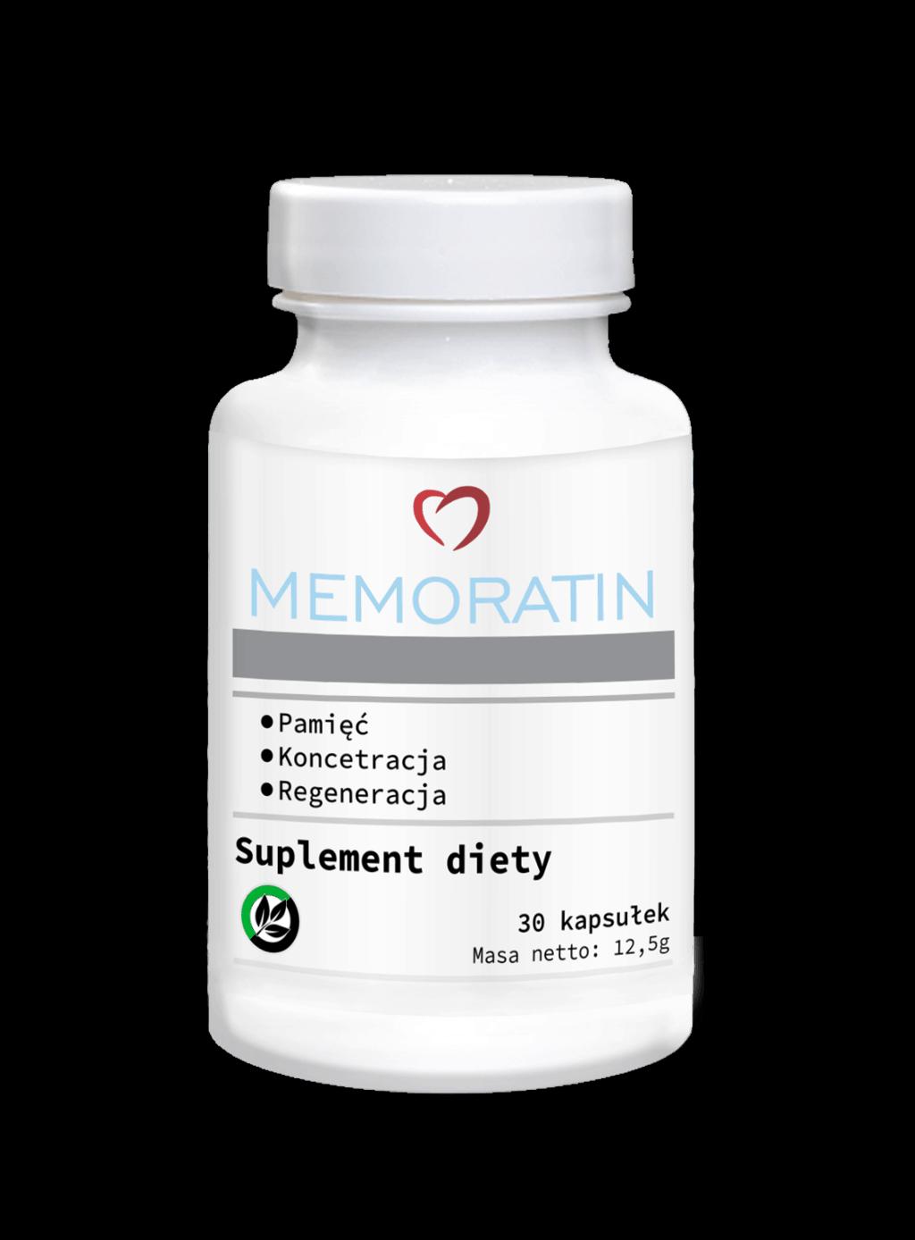 пакет Memoratin