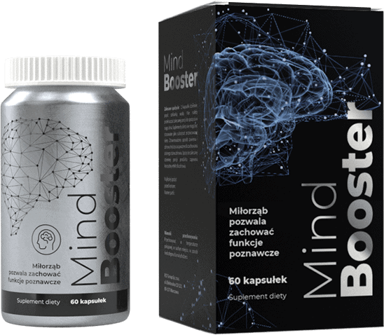 пакет Mind Booster