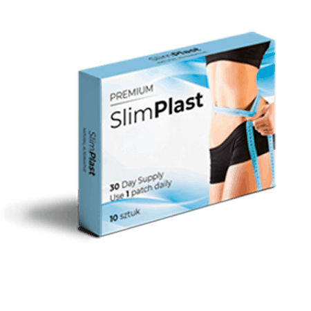 пластыри для похудения SlimPlast