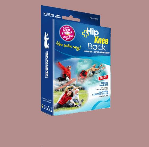 pas magnetyczny balteo hip knee 1