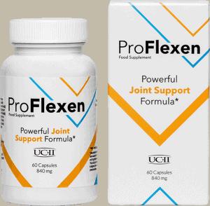 ProFlexen - лучшая подготовка для суставов.