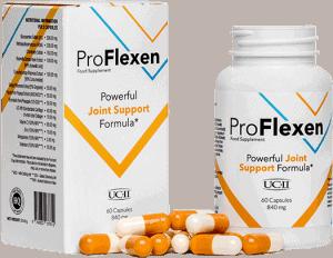 ProFlexen - лучший коллаген для суставов.