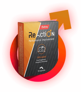Reaction Extra приложение