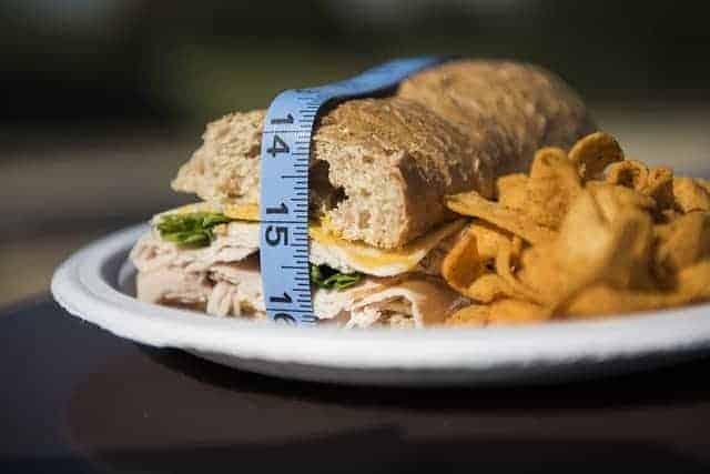 сэндвич, мера, эффект йо-йо