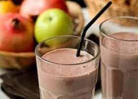 шоколадный напиток Choco Lite