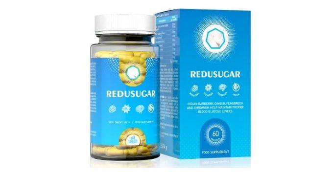 redusugar tabletki na obnizenie poziomu cukru