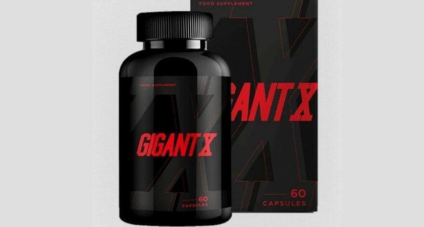 gigantx